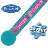 Disney's Frozen Streamer - 30 Foot